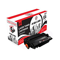 Mực in Lyvystar Laser đen trắng 55A (CE255A) dùng cho máy HP 3010 - Hàng chính hãng