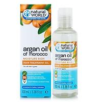 Dầu dưỡng tóc Argan Of Morocco