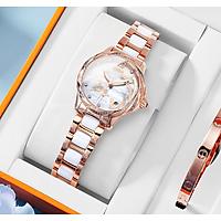 Đồng hồ nữ chính hãng Lobinni No.2060-3