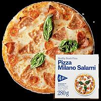 [Chỉ Giao HCM Từ 2 - 3 Ngày] 4P's Original Milano Salami Pizza