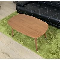 Bàn trà sofa gỗ ghép 90*50*40