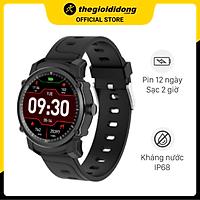 Đồng hồ thông minh BeU Watch KW09 - Hàng chính hãng