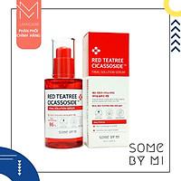 Some by mi serum làm dịu, phục hồi cho da chiết xuất tràm đỏ some by mi red teatree icassoside final solution serum 50ml