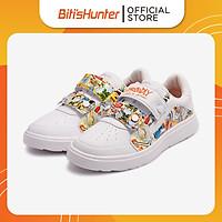 Giày thể thao Nữ Biti's Hunter Dentsu Redder - Hương Giang - Vietnamese Canvas of Pride DSWH03001