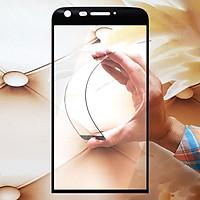 Miếng kính cường lực cho LG G5 Full màn hình - Đen