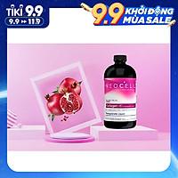 Thực phẩm chức năng Collagen Lựu NeoCell dạng nước 4000mg - NeoCell Collagen Pomegranate Liquid 4000mg