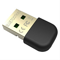 USB Bluetooth 4.0 cho PC , Laptop - USB Tạo kết nối không dây cho PC , Laptop