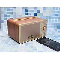 Loa bluetooth đa năng KIMISO KM-89- Âm thanh cực chất, Bass chuẩn