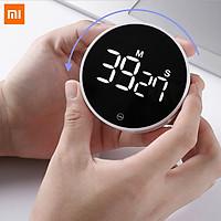 Xiaomi MIIIW Bộ hẹn giờ điện tử ,Bộ hẹn giờ đếm ngược kỹ thuật số Màn hình xoay có thể điều chỉnh ,Nhắc nhở báo thức Thiết bị quản lý thời gian cho nhà bếp