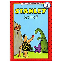 Stanley (I Can Read Level 1)