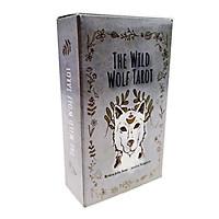Bộ bài The Wild Wolf Tarot T25