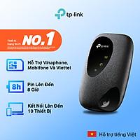 Bộ Phát Wifi Di Động 3G/4G TP-Link M7000 - Hàng Chính Hãng