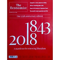 The Economist: Our 175th anniversary edition - 37