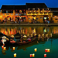 Tour du lịch Đà Nẵng - Hội An 3N2Đ, lưu trú khách sạn 4 sao