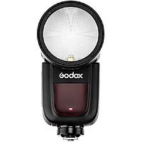 Flash Godox V1 cho Nikon ( Kèm Pin và Sạc) - Hàng Nhập Khẩu