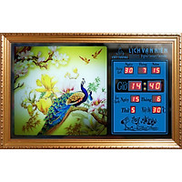 Đồng hồ lịch vạn niên Cát Tường 55310