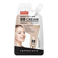 Kem nền BB Cream - sản phẩm trang điểm ý tưởng nhỏ gọn tiện lợi