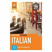 Rough Guide Phrasebook Italian