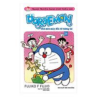 Doraemon - Chú Mèo Máy Đến Từ Tương Lai Tập 34 (Tái Bản 2019)