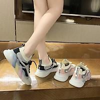 Giày sneaker nữ, giày nữ thể thao