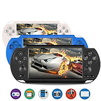 Máy Chơi Game Cầm Tay Đa Năng PSP X9-S Phiên Bản 8GB - Màu Đen