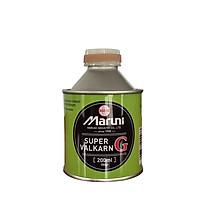 Keo vá lốp (Super Valkarn) thương hiệu Maruni - Nhật Bản (lọ 200cc)