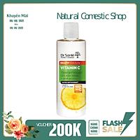 Mặt nạ Vitamin C Dr. Sante sáng da cấp ẩm tức thì 100ml