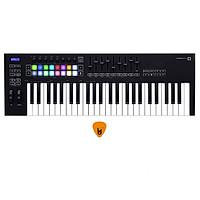 Novation Launchkey 61 MK3 Bàn phím sáng tác - Sản xuất âm nhạc Producer Keyboard Controller for Ableton Live - Kèm Móng Gẩy DreamMaker
