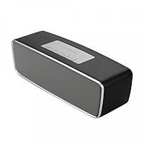 Loa Bluetooth S2025 - Kèm Khe Cắm Thẻ Nhớ Và USB (Giao Màu Ngẫu Nhiên)
