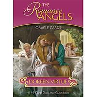 Bộ Bài Bói Tarot Oracle The Romance Angels