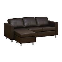 Bộ Sofa Juno L-Concept 200 x 130 x 77 cm (Nâu)