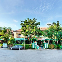 [Combo 4 Sao] 4N3Đ Satya Hotel Đà Nẵng + Green Heaven Resort Hội An Dành Cho 01 Người