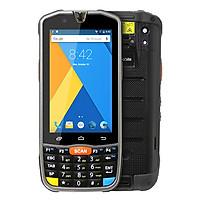Máy kiểm kho Point Mobile PM66 Android 6.0.1 - hàng nhập khẩu