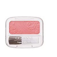 Phấn má Cezanne Natural Cheek N_4g