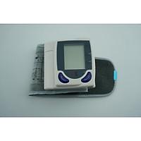 Máy đo huyết áp điện tử 101S đo cổ tay, bơm khí cực chuẩn