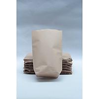 100 túi giấy xi măng hàng đẹp kích thước 16x24cm