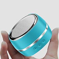Loa Di Động Bluetooth Mini BS02 V22 – Phiên bản nâng cấp- Hỗ trợ nghe bằng thẻ nhớ
