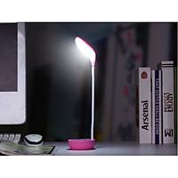 Đèn led để bàn cắm cổng USB YY3 ( MÀU VÀNG, XANH DƯƠNG, XANH LÁ , HỒNG) Tặng quạt mini cắm USB vỏ thép