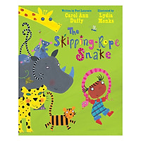 The Skipping-Rope Snake