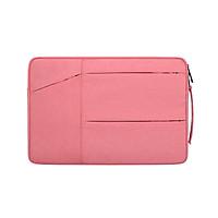 Túi, Cặp Chống Xốc Cho Laptop Macbook Chống Thấm Nước 3 Ngăn Đựng Phụ Kiện Hàng Chính Hãng Meliya accessories