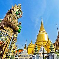 Tour Thái Lan 5N4Đ, KS 5*, Bay Nok Air/Vietjet Air...