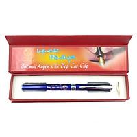 Bút Mài Ánh Dương 070 - Màu Xanh