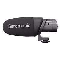Microphone thu âm Saramonic CamMic+- Hàng chính hãng