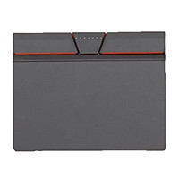 """Black Touchpad Trackpad For  Macbook Pro 15"""" Retina A1398"""