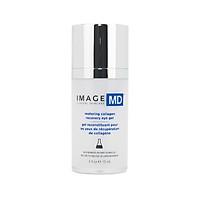 Kem trẻ hóa da vùng mắt Image MD Restoring Collagen Recovery Eye Gel With ADT Technology 15ml