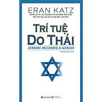 Trí Tuệ Do Thái (Tặng kèm sổ tay)