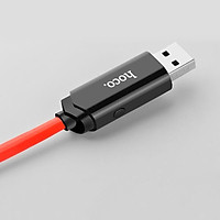 Cáp Sạc HOCO U29 Micro Usb Hỗ Trợ Sạc Nhanh Cho Các Dòng Máy Android + Tặng Nút Bảo Vệ Cáp - Hàng Chính Hãng