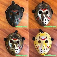 Mặt nạ hoá Trang Halloween Mặt nạ Jason