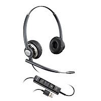 Tai nghe Plantronics HW725 USB- hàng chính hãng