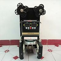 Máy dập nắp ly, dán miệng ly tự động RC995 công suất 360W